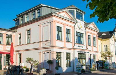 Villa Lisbeth